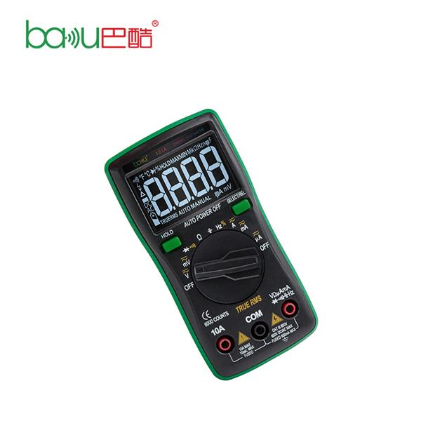Digital Multimeter ba-101A