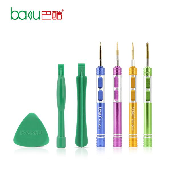 ba-3336  7 in 1 precision screwdriver set
