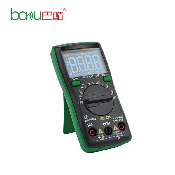 Digital Multimeter ba-102C