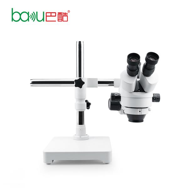 Stereoscopic Microscope ba-009T