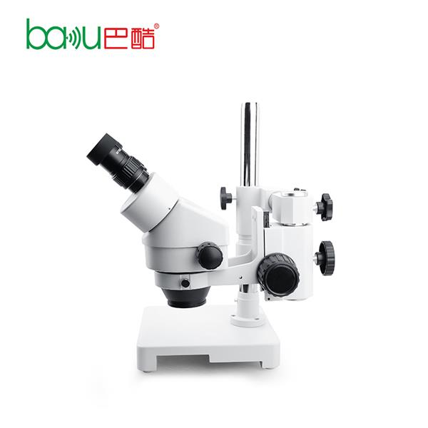 Stereoscopic Microscope ba-009