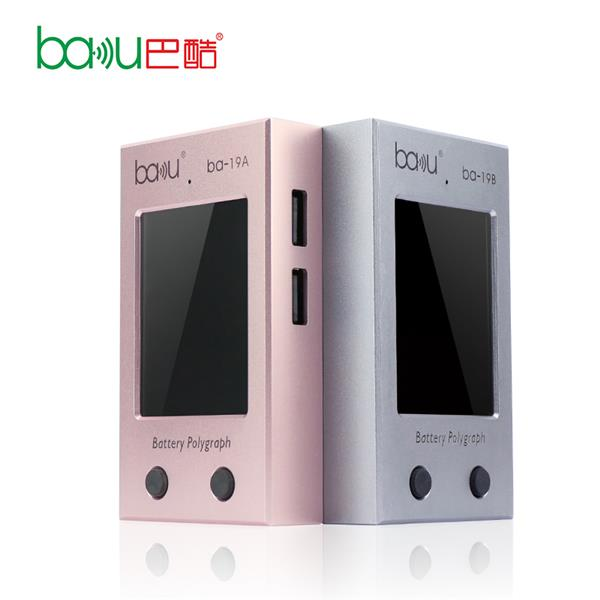 ba-19 Series Battery Polygraph for iPhone Battery