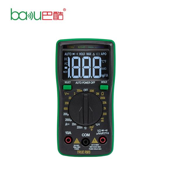 Digital Multimeter ba-8234C