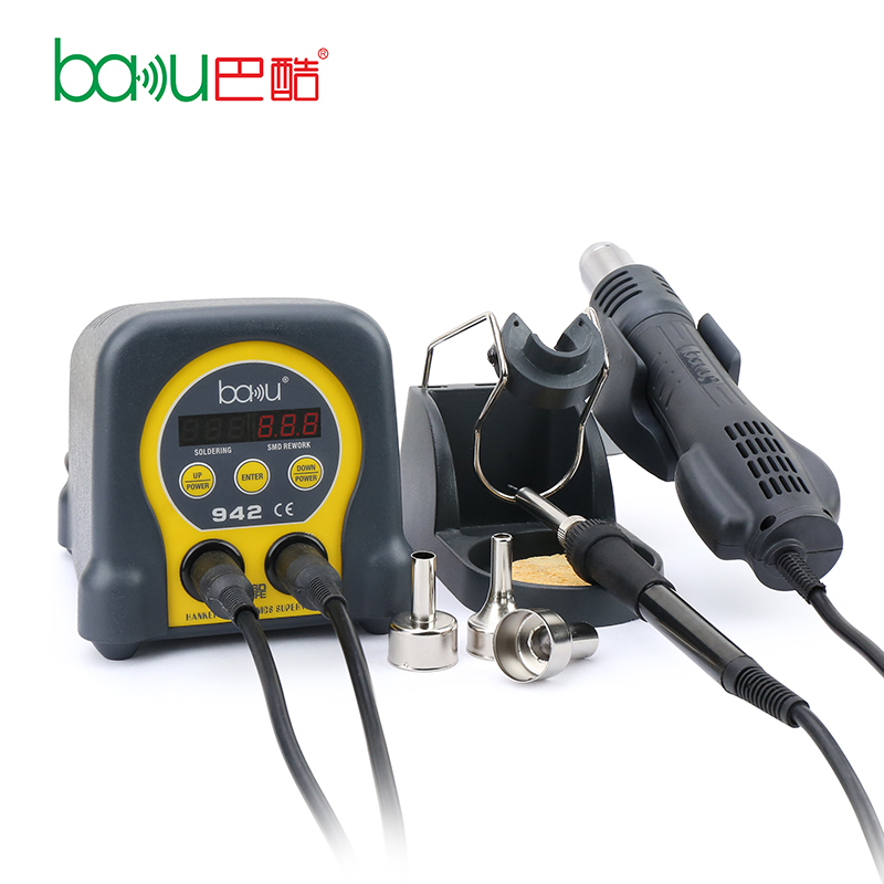 BAKU ba-942 hot air desoldering station