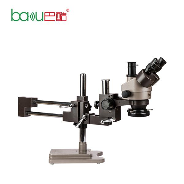 Stereoscopic Microscope ba-010T