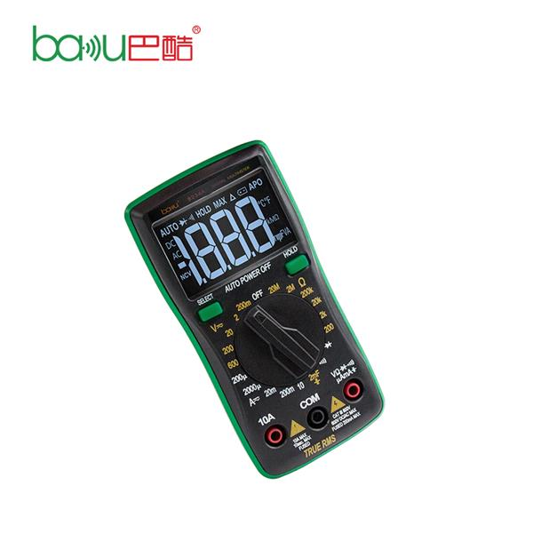 Digital Multimeter ba-8234A